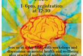Pupil-led mental health and wellbeing conference February 2020